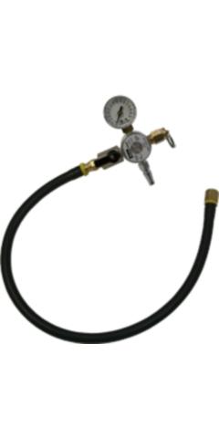 Navistarservice Radiator Cap Adapter