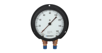 Image of Duplex 1038 Series Pressure Gauge