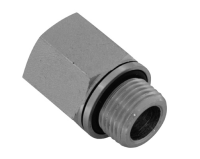 Adapter Fitting, M18X1.5
