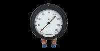 Duplex 1038 Series Pressure Gauge
