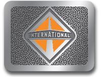 International Belt Buckle