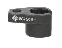 Oxygen & NOx Sensor Socket 22mm
