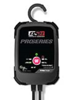 Schumacher DSR117 Pro Series 10A 12V Battery Charger with Service Mode