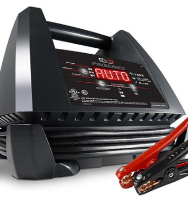 Schumacher DSR118 Pro Series - 125/40 Amp Charger with Service Mode