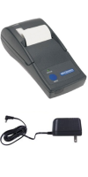 Handheld IR Printer