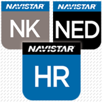 Navistar Engine Diagnostics, NavKal Pro, and HeRo Software Bundle