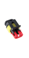 Connector, Replacement (3 PK)
