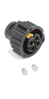 Connector, Replacement (2 PK)