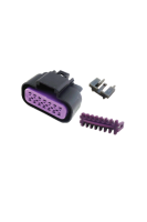 Connector, 14-Pin Replacement (2PK)