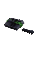 Connector, 5-Pin Replacement (2PK)