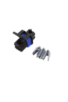 Connector, 4-Pin Replacement (2PK)