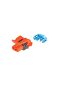 Connector, 2-Pin Replacement (2PK)