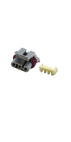 Connector, 3-Pin Replacement (2PK)
