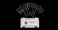 Tool Kit, Terminal Release